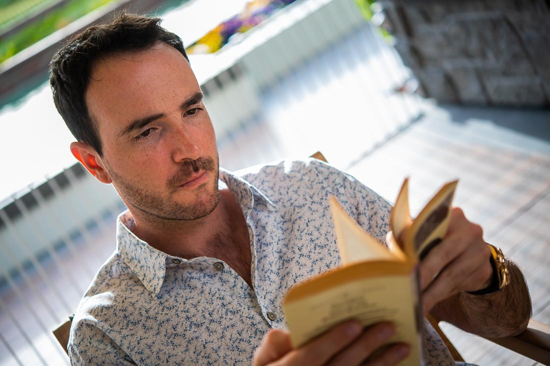 Stefan Georgi entrepreneur